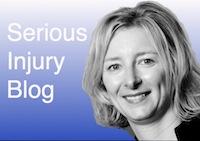 Serious injury blog